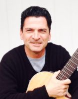 Chris Franke joins the Murfreesboro Academy of Music