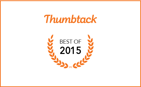 Murfreesboro Academy of Music named Thumbtack's Best of 2015!