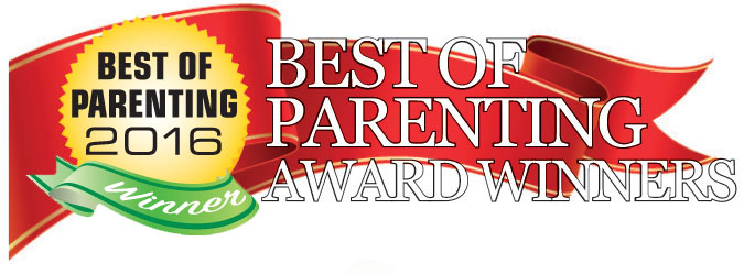 Murfreesboro Academy of Music wins the 2016 Best of Parenting Award