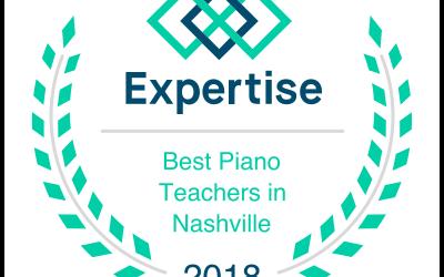 2018 Expertise Award Winner!
