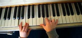 Suzuki Method Piano Lessons