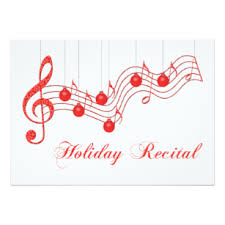 2018 Holiday Recital @ New Heights Chapel | Murfreesboro | Tennessee | United States